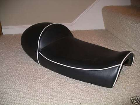 Cb550 Cafe Seat on eBay