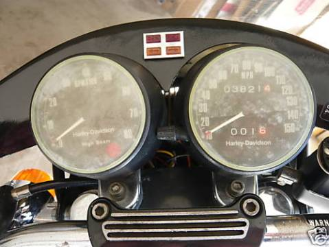 Those are some foggy gauges!!!