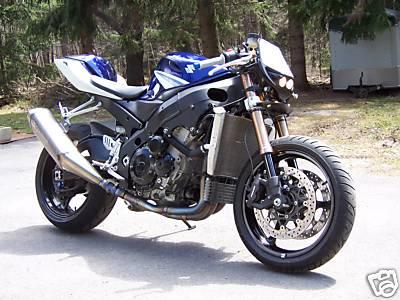 Suzuki Gsxr1000 Street Fighter 011 02 03 04
