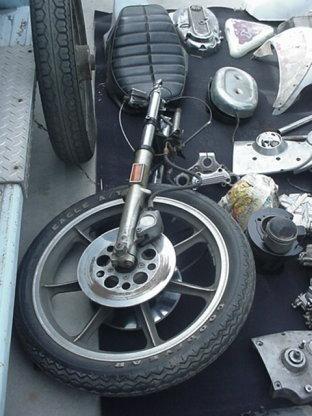 harley xlcr project bike 01