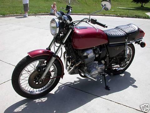honda cb750 1975 project bike 02