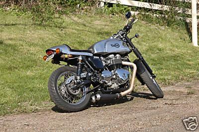 triumph bonneville t100 2005 cafe racer 03