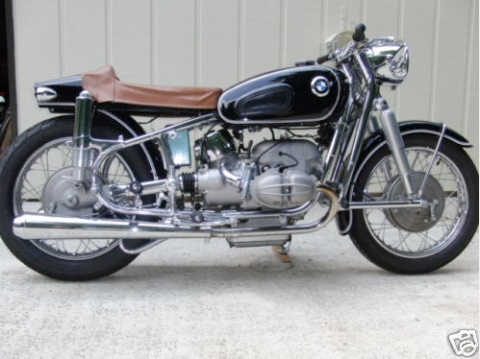 bmw r-series hybrid 1956 1966 AA02