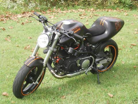 Buell S3T 1999 Street Fighter 02