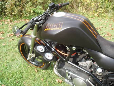 Buell S3T 1999 Street Fighter 03