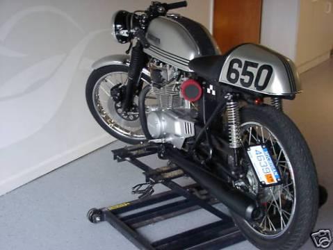 Honda CB200 1975 CR 02