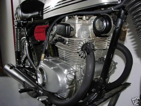 Honda CB200 1975 CR 03