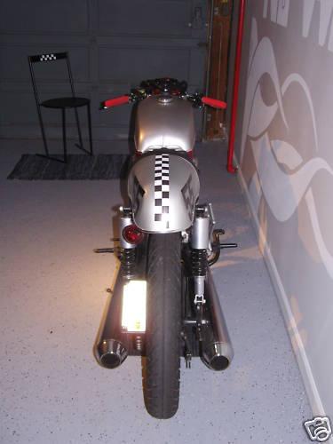 Honda CB350 1970 CR 014