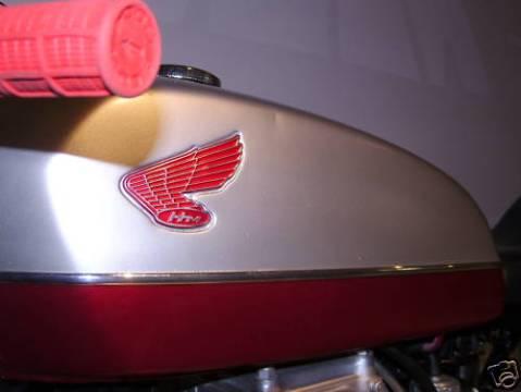 Honda CB350 1970 CR 016