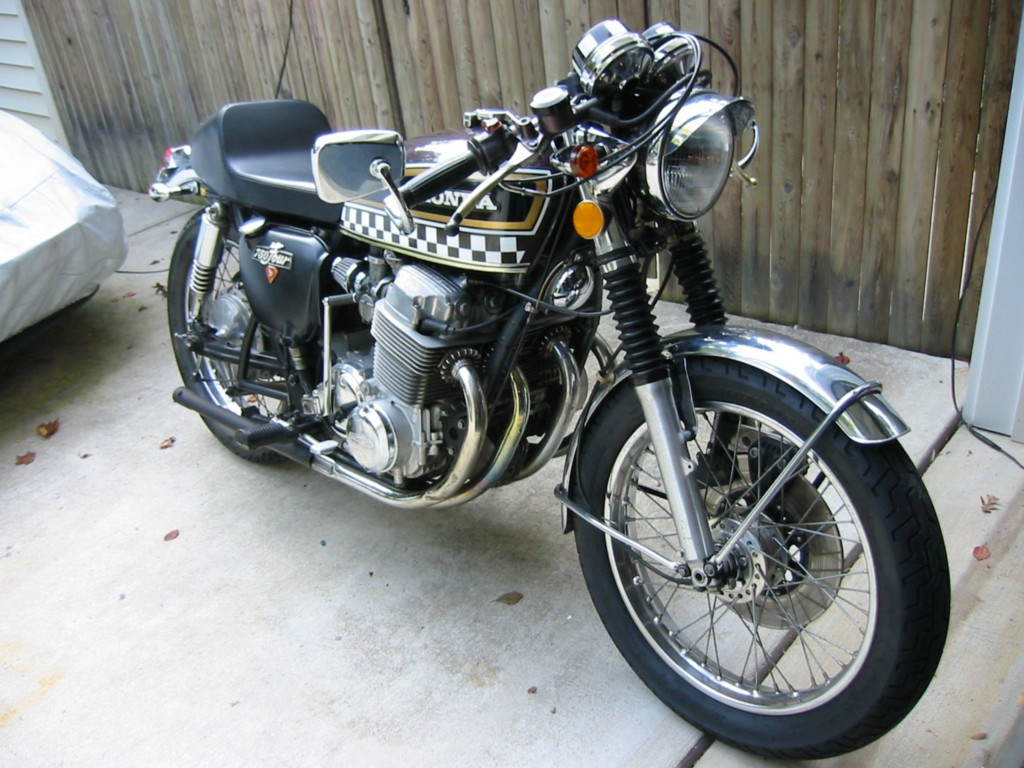 1978 Yamaha Xs650 Wiring Diagram Data Diagrams Harness Complete For 1974 Cb750 F Ebay 45 1979
