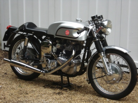 Norton Atlas 750 1965 Dunstall Rep 011