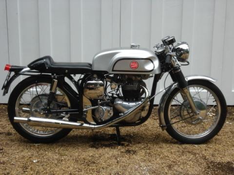 Norton Atlas 750 1965 Dunstall Rep 019