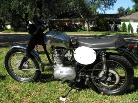 BSA B441 1970 011