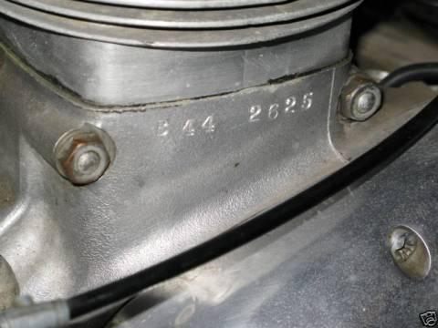 BSA B441 1970 017